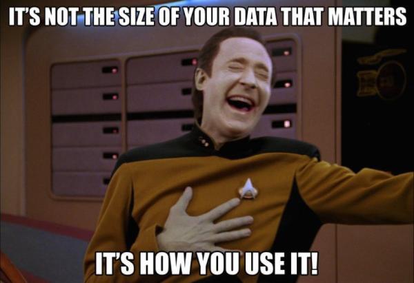 ab testing data